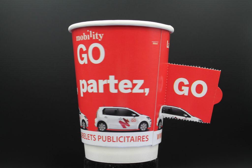Mobility Go est un système de car sharing qui permet une utilisation spontanée des véhicules, sans stations fixes. Cela signifie que les véhicules ne sont liés à des stations spécifiques, mais peuvent être empruntés et laissés partout au sein d'une zone de desserte déterminée.